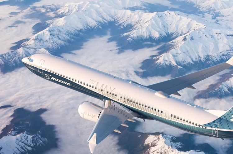 Британський авіахолдинг IAG підтвердив намір купити сто Boeing 737 MAX на $24 млрд