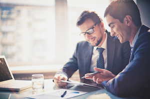 Кількість скарг бізнесу на дії держорганів зменшилась у IV кварталі на 4% – Рада бізнес-омбудсмена