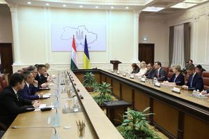 Україна та Угорщина відновлять економічну державну співпрацю після семирічної перерви