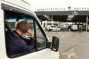 У 2019 році понад 13 тисяч українців працювали в Польщі нелегально – прикордонна служба