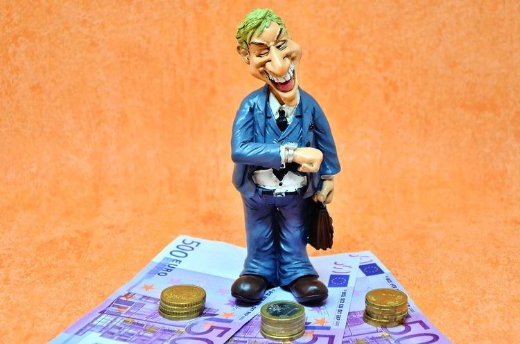 Умови використання: навіщо міняти законодавство про фінансовий лізинг