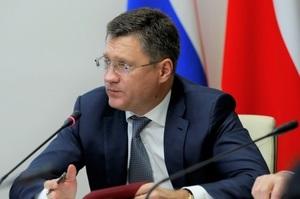 РФ не виключає продовження транзиту газу через Україну після 2024 року – Новак