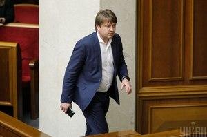 Герус спростував слова Коболєва про приватизацію «Нафтогазу» та її вихід на ІРО