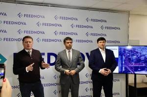 Українські та голландські інвестори будують завод із виготовлення кормових добавок під Львовом