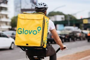 Окремі ресторани заявили про заборгованість Glovo перед ними – ЗМІ