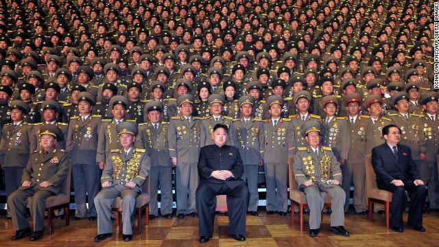 КНДР продовжувала розвивати свою ядерну та ракетну програми попри санкції - ООН