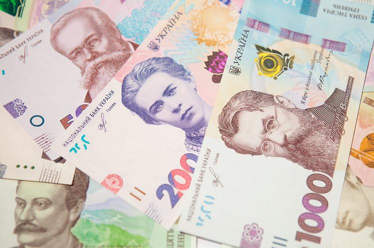 Курс гривні у вівторок знизився до 24,5 грн/$