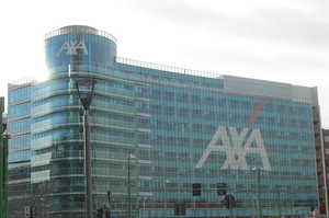 Австрійська страхова UNIQA купує «дочок» АХА в Центральній та Східній Європі за 1 млрд євро