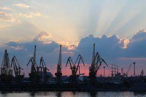 Українські порти у січні-2020 збільшили перевалку вантажів на 20% – АМПУ