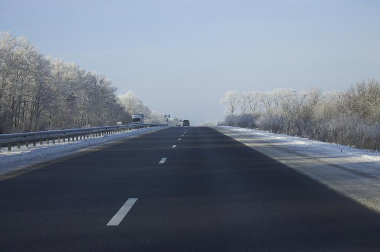 Мінінфраструктури планує у 2020 році розвантажити автошляхи за рахунок річок та залізниці