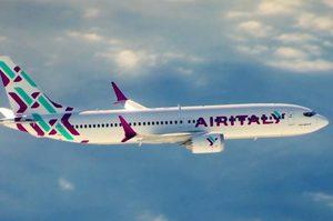 Друга за величиною італійська авіакомпанія припинила польоти