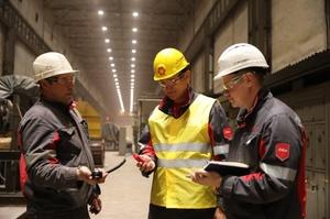 Держекоінспекція виявила порушень на заводі Ахметова на понад 10,6 млн грн