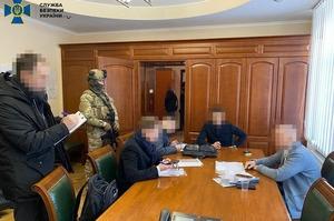 Обшуки у «Київметробуді»: СБУ викрила механізм присвоєння держкоштів на будівництві метро