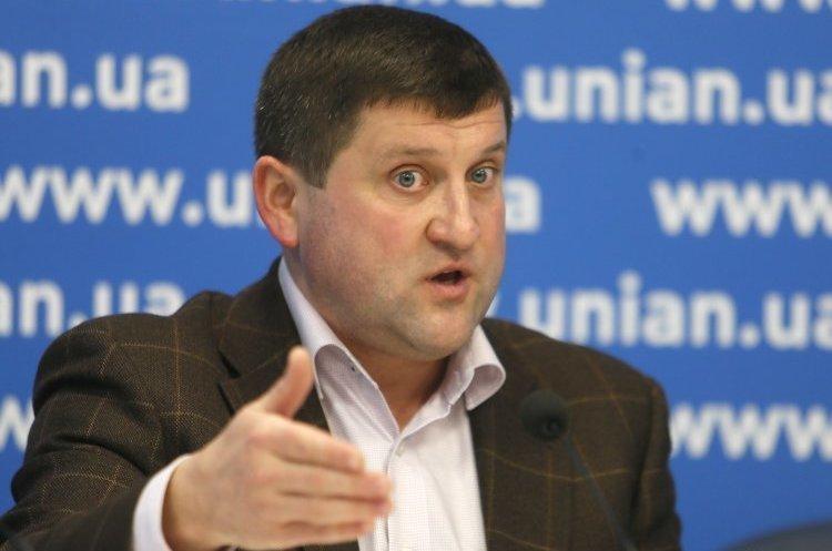 Суд повернув наближеного до Коломойського Лазорка в «Укртранснафту»