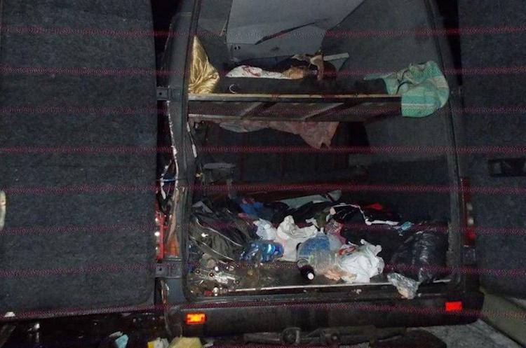 ДТП в РФ: загинуло вісім українців