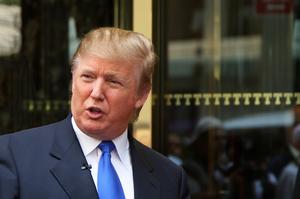 Трамп розповів, що США мають «супершвидкі» ракети, і такі ж ракети є в Росії