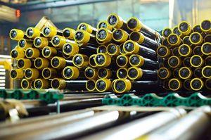 Інтерпайп вийшов на турецький ринок труб нафтового сортаменту