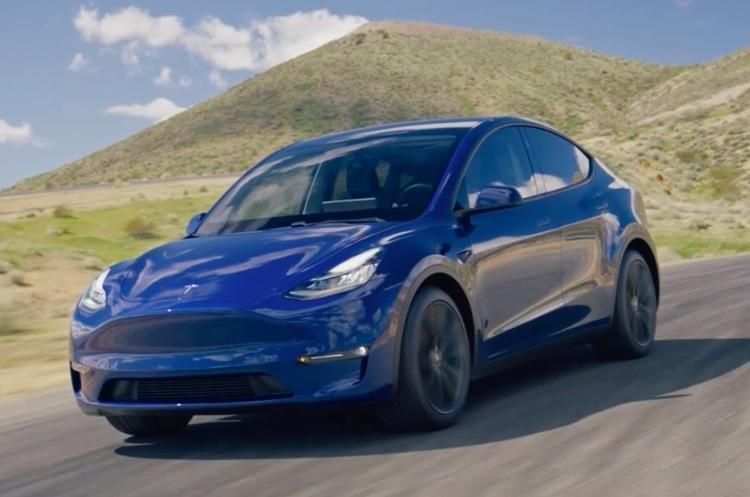 Аналітики вирахували, завдяки чому Tesla обійде конкурентів у виробництві електрокарів