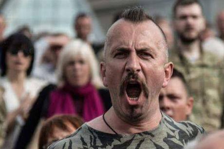 Голос воина: львовские художники напишут современную оперу в память о Василии Слепаке