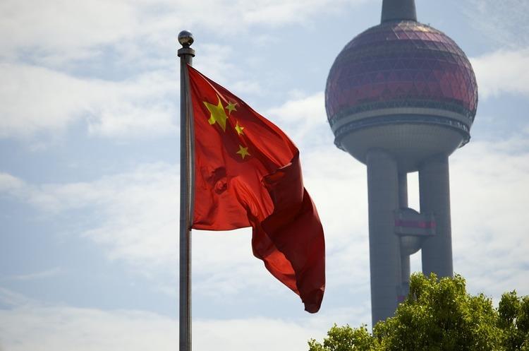 Китай став головним торговельним партнером України - віце-прем'єр
