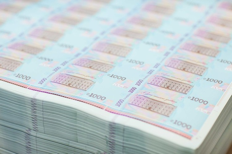Кошти Фонду гарантування зросли за січень на 11,4%