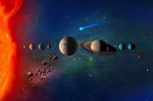 Венера, Юпітер і Нептун: в NASA визначилися, куди відправити місії найближчим часом