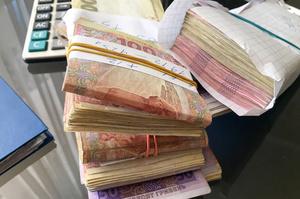 Загальний обсяг приватних переказів в Україну у 2019 році сягнув $12 млрд – НБУ