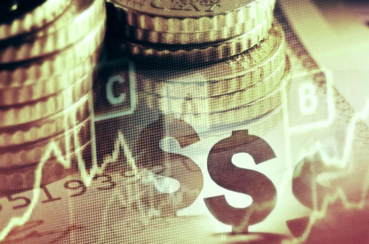 ВВП-варанти України подешевшали на 1% на даних про сповільнення зростання економіки у IV кв.