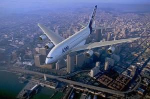 США піднімають мита на літаки з Євросоюзу