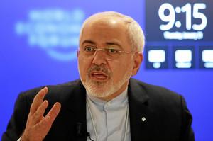 Іран не може розшифрувати «чорні скриньки», але і віддавати їх не буде – іранський міністр МЗС