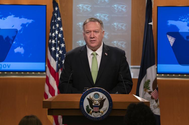 США пообіцяли ЄС $1 млрд на енергетичні проєкти, щоб зменшити залежність блоку від РФ