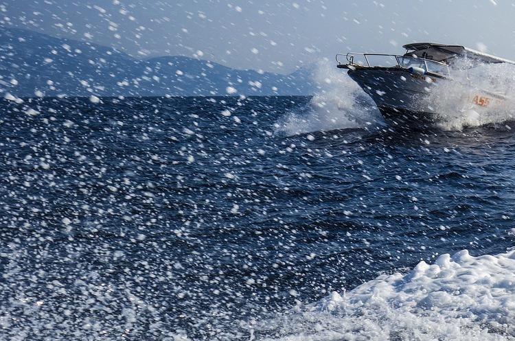 Російське ФСБ затримало українських рибалок в Азовському морі
