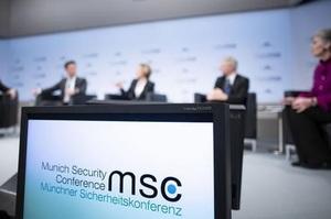 «Мирний план» щодо України знову з'явився на сайті Мюнхенської конференції