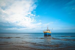 Депутат оприлюднив імена українських рибалок, яких затримала ФСБ