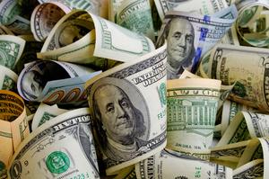 НБУ на минулому тижні скоротив чисту купівлю валюти майже двічі