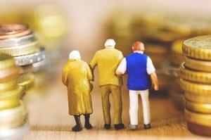 Бабушки рулят: почему бизнес «Нафтогаза» неотделим от социальной повестки