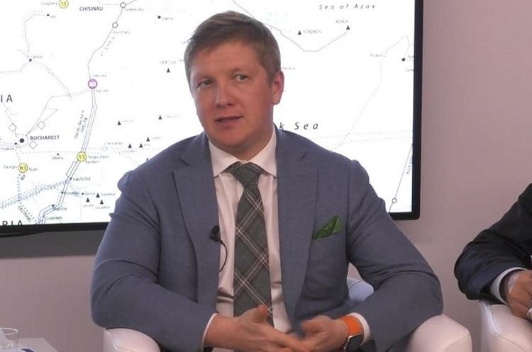 У «Нафтогазі» повідомили, скільки компанія втратила через анексію Криму