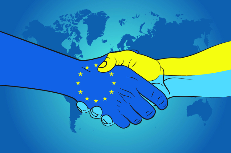 Уряд прагне прискорення торговельної лібералізації з ЄС– звіт уряду