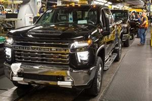 General Motors іде з ринків Австралії і Нової Зеландії