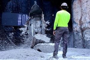 The Boring Company завершила прокладку першого тунелю під Лас-Вегасом