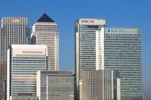 Найбільший банк Європи HSBC повідомив про масштабні звільнення співробітників