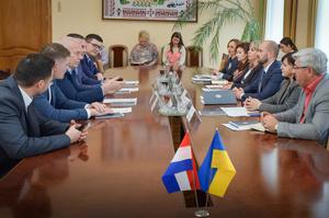 Black Swan Holding планує будівництво заводу з виробництва біоетанолу на Кіровоградщині