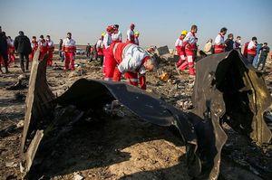 «Чорна скринька» збитого в Ірані українського літака серйозно пошкоджена – Тегеран