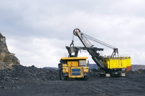 Уряд спрощує залучення інвестицій у видобуток копалин