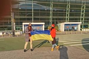 За українцями в Ухань нарешті прилетів літак – РНБО