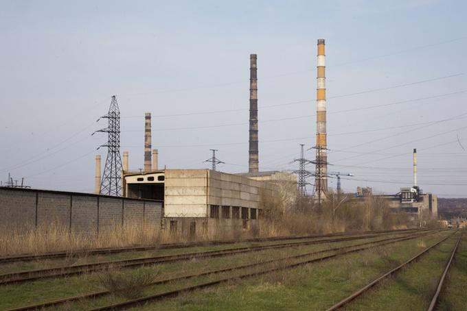 Китай готовий вкласти $600 млн у добудову Слов'янської ТЕС під держгарантії