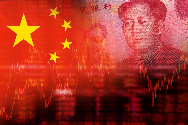 Товарообіг між Україною та Китаєм за п'ять років може зрости на 69%