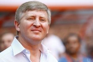 Ахметов намагається посилити вплив на Зеленського і витіснити Коломойського – FT
