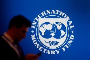 В Україну приїхали представники МВФ