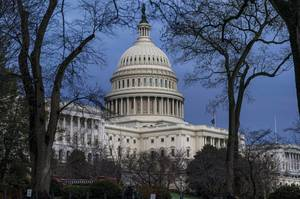 Мін'юст США призначив спеціального прокурора у справах України